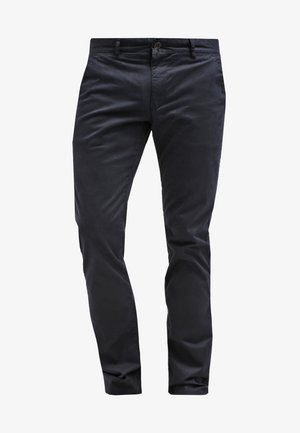 ELM - Chino - true navy