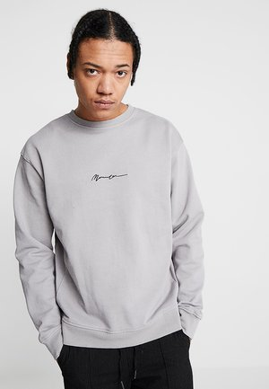 ESSENTIAL - Sweatshirt - slate