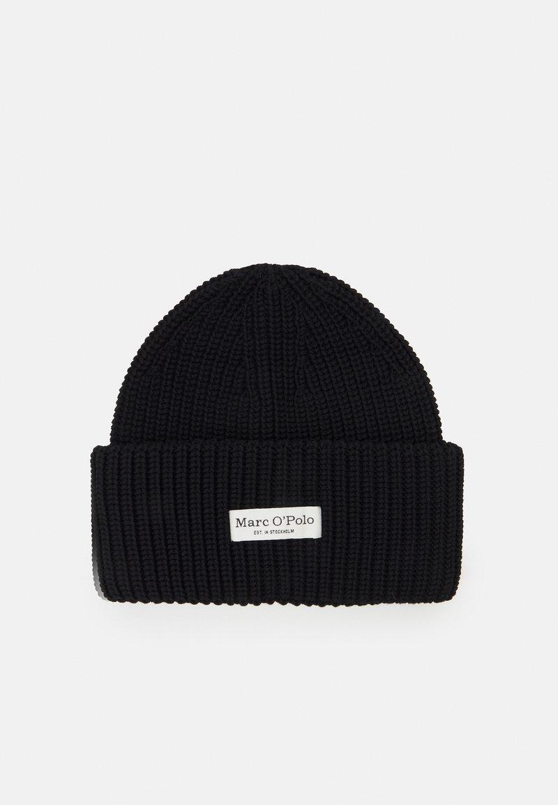 Marc O'Polo - HAT - Beanie - black