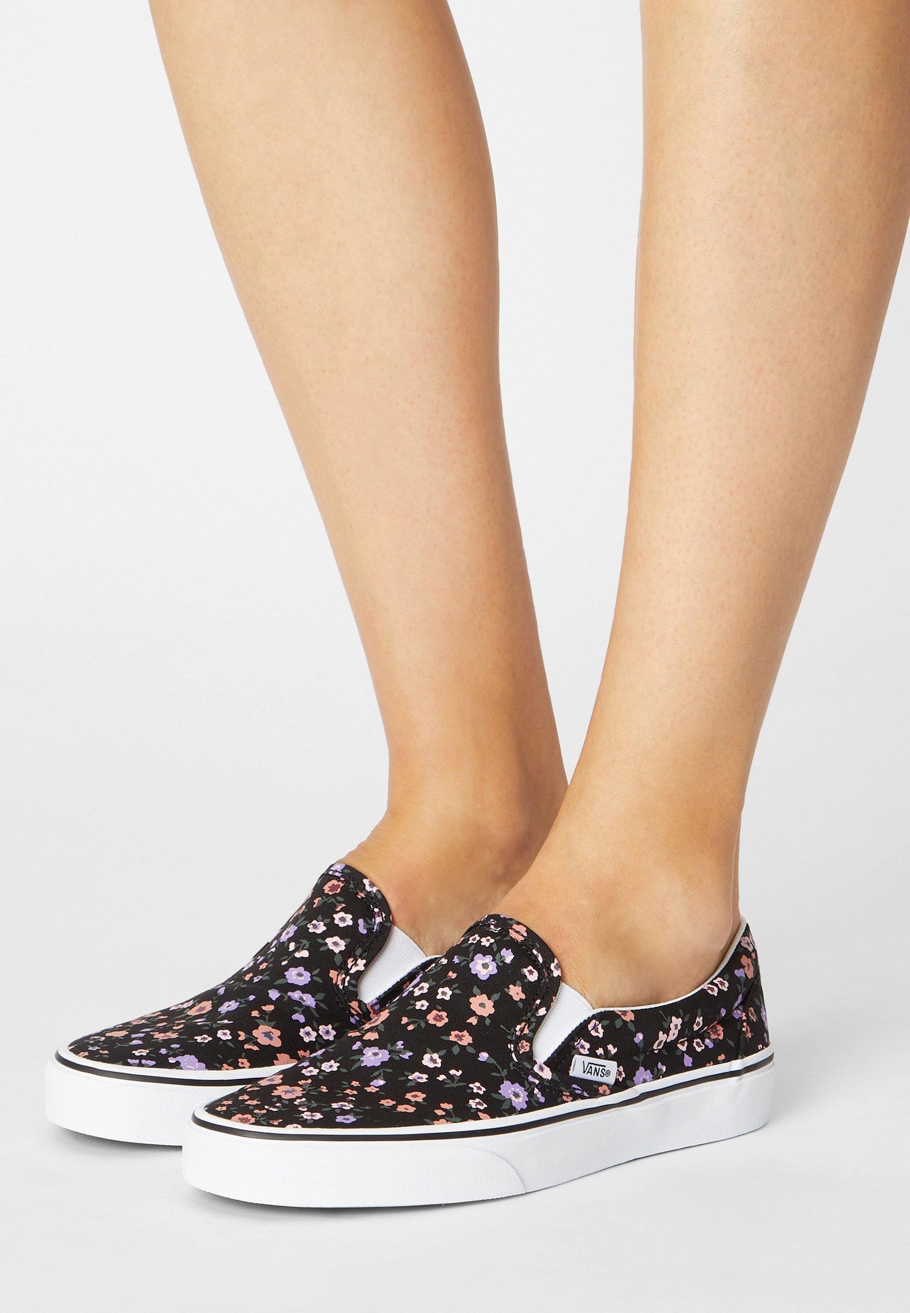 Donna UA CLASSIC  - Scarpe senza lacci