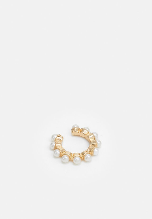 EARCUFF - Náušnice - gold-coloured