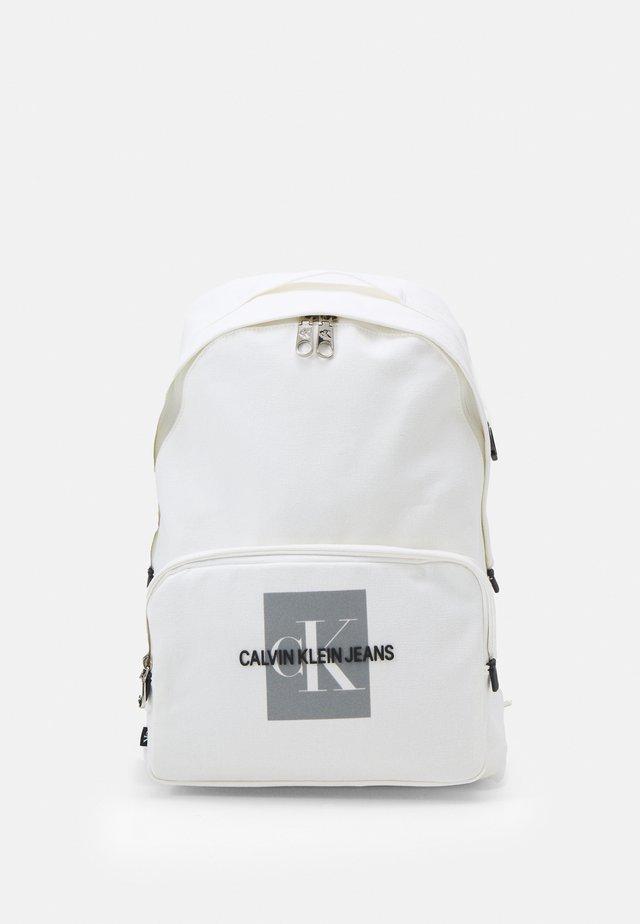 CAMPUS EXCLUSIVE UNISEX - Batoh - white