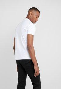 Polo Ralph Lauren - Koszulka polo - white - 2