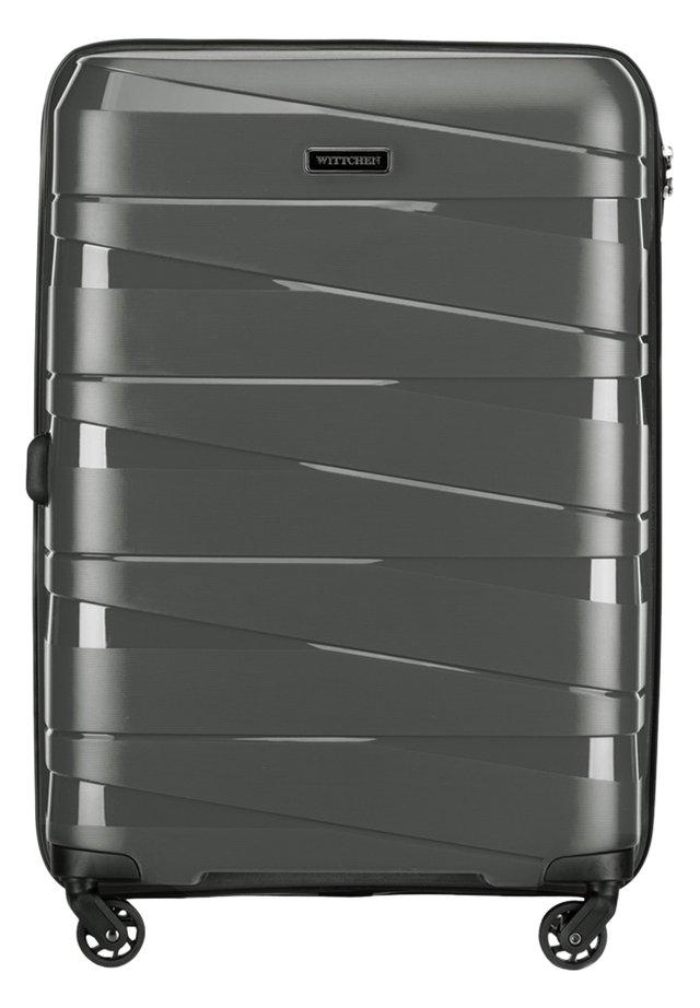 WITTCHEN LUNAR - Wheeled suitcase - grau