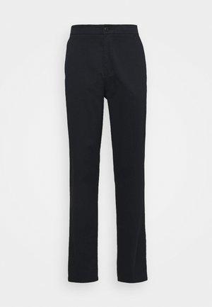 WORKWEAR PANTS - Kalhoty - navy