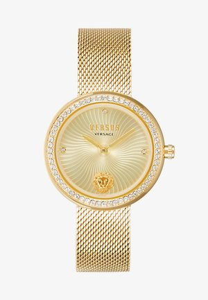 LEA WOMEN - Klokke - gold-coloured
