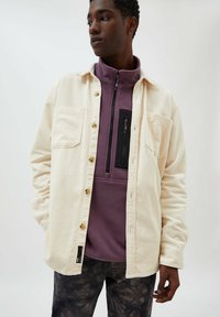 PULL&BEAR - Shirt - beige - 3