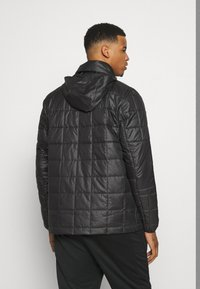 Nike Sportswear - ANORAK - Light jacket - black - 6