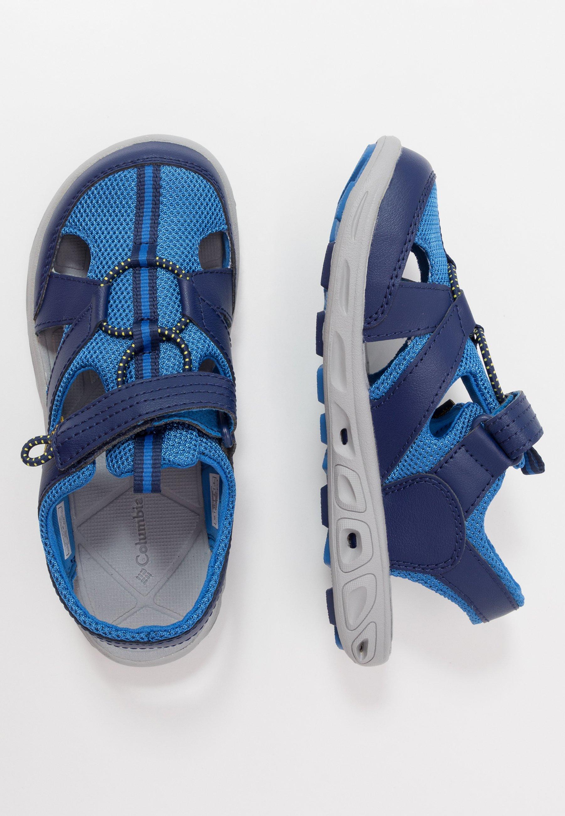 Kids CHILDREN TECHSUN WAVE UNISEX - Walking sandals