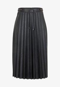 LeComte - A-line skirt - schwarz - 0