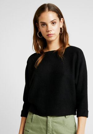ONLNEW DALLAS - Jumper - black