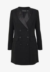 Mossman - THE LUCID DRESS - Denní šaty - black - 5