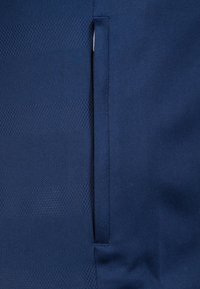 adidas Performance - TEAM 19  - Training jacket - navy blue / white - 2