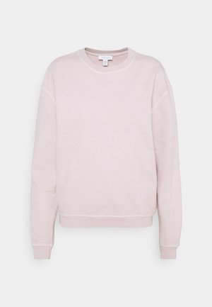 ACID WASH - Sweatshirt - pink