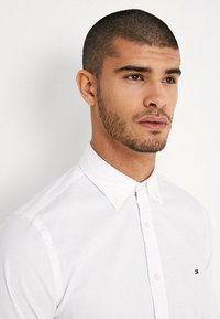Tommy Hilfiger - Shirt - white - 4