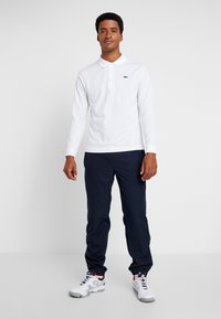 Lacoste Sport - Polo shirt - white - 1