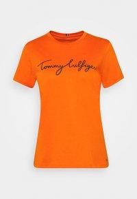princeton orange