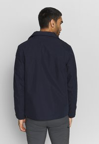 Icepeak - ALTAMONT - Outdoor jacket - dark blue - 3