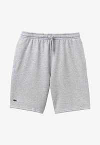 Lacoste Sport - MEN TENNIS - Sports shorts - argent chine - 4