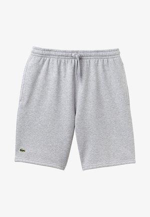 MEN TENNIS - Short de sport - argent chine