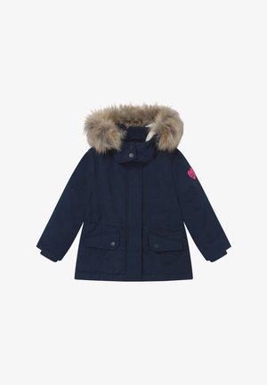 KID - Zimní kabát - dark blue