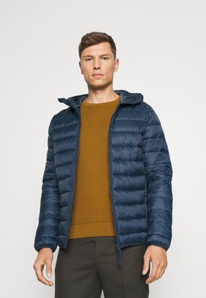 Summer jacket - blue