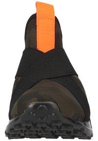 Steve Madden - CELLO - Sneakers - leopard multi - 5