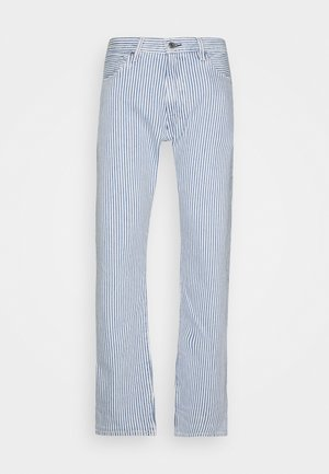 551  AUTHENTIC STRAIGHT - Jeans a sigaretta - radar