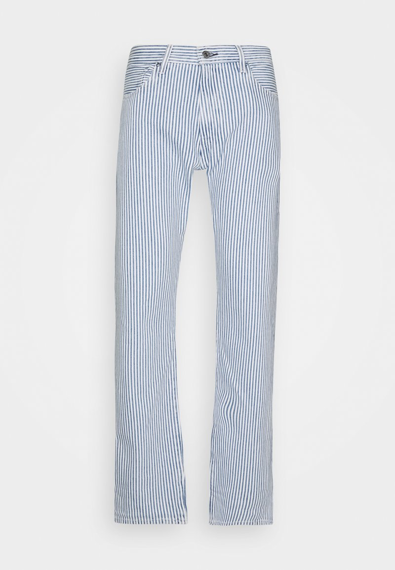 Levi's® Made & Crafted - 551  AUTHENTIC STRAIGHT - Jeans Straight Leg - radar