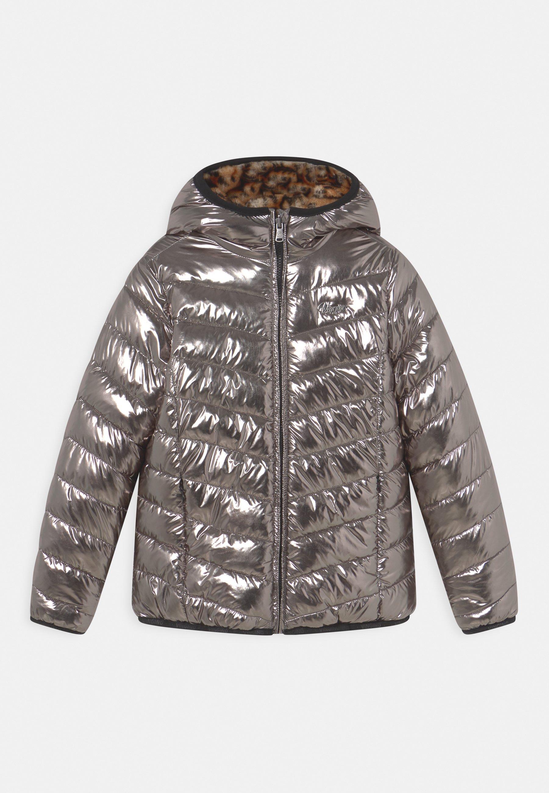Kids TIRZE - Winter jacket