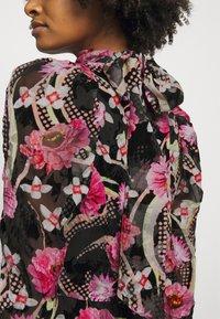 Temperley London - TIPPI DRESS - Maxi šaty - watermelon - 5