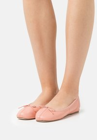 Repetto - RUBY - Baleriny - pink - 0