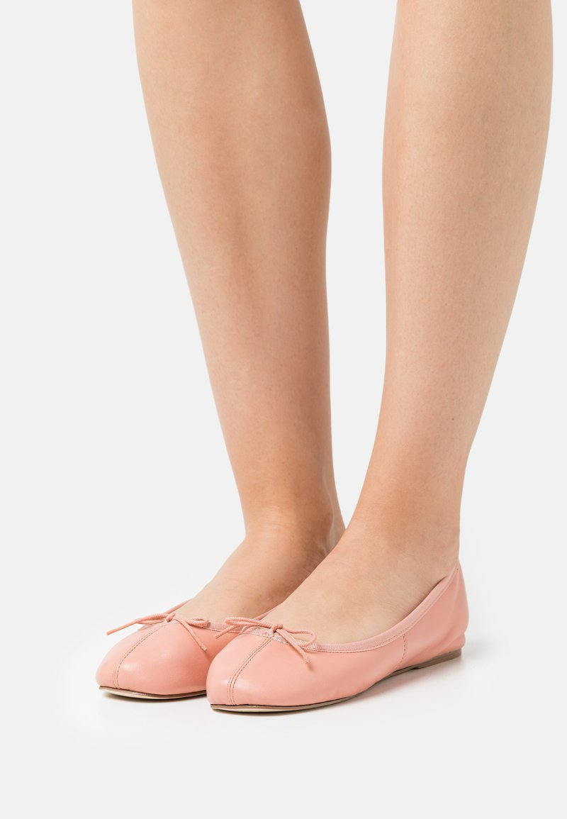 Repetto - RUBY - Baleriny - pink
