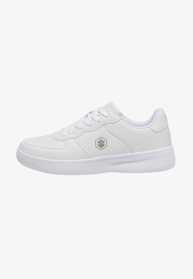 FINSTER - Sneakers basse - white
