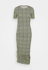 Envii - ENZOE DRESS  - Jerseyjurk - himalaya poppy - 0
