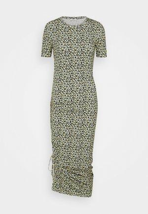 ENZOE DRESS  - Jerseykjole - himalaya poppy