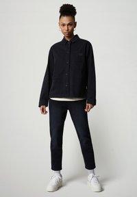 Napapijri - MULLEY - Relaxed fit jeans - blu marine - 1