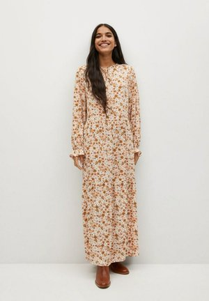 ELI-A - Maxi dress - crudo