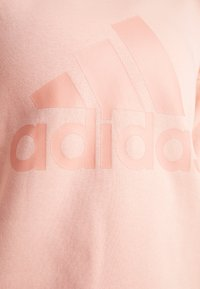 adidas Performance - CREW - Sweatshirt - glow pink - 5