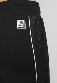 Bogner Fire + Ice - ROBIN - Spodnie treningowe - black - 5
