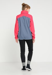 The North Face - RESOLVE PLUS  - Waterproof jacket - grisaille grey - 3