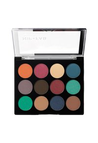 Nip+Fab - Eyeshadow Palette  - Eyeshadow palette - jewelled - 1