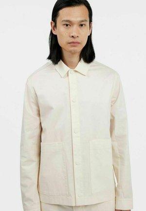 Camicia - whisper white