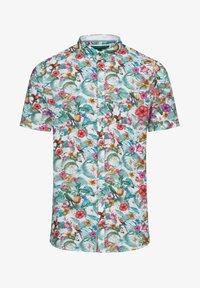 Colours & Sons - NATHAN - Shirt - weiß - 2