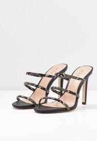 Call it Spring - ULILA - Heeled mules - black - 4
