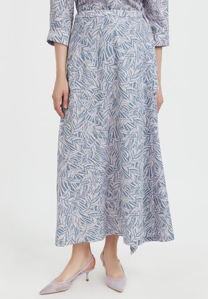 Jupe plissée - light blue