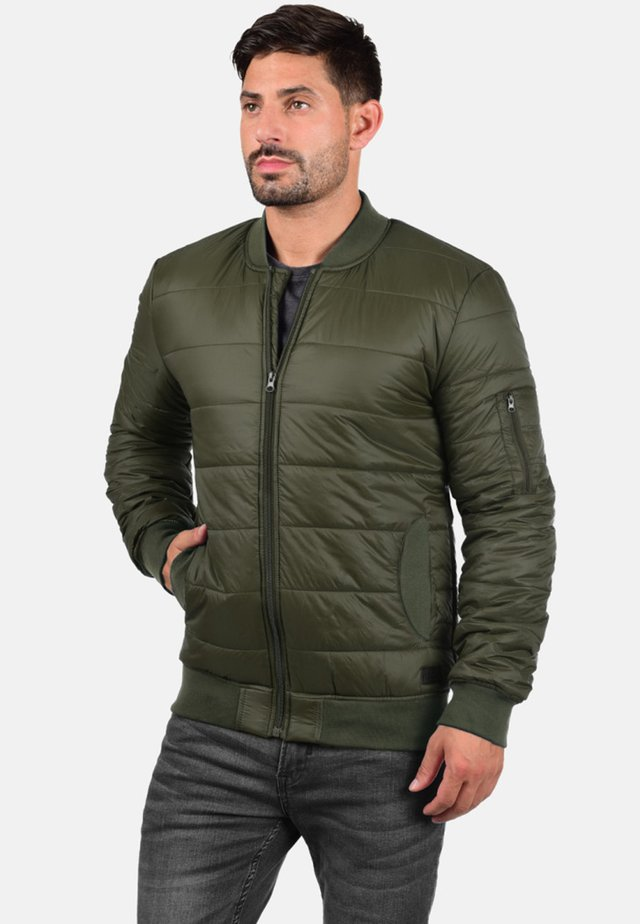 SUCRE - Giacca invernale - ivy green