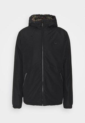 TRANSPORT REVO - Light jacket - black