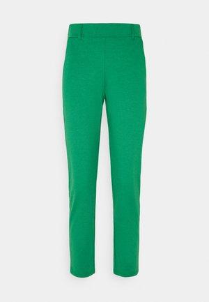 IXKATE  - Spodnie materiałowe - green