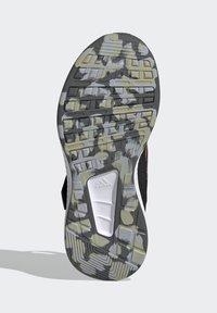 adidas Performance - Stabilty running shoes - black - 4